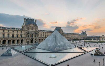 Un projet avec le musée du Louvre : pourquoi ?